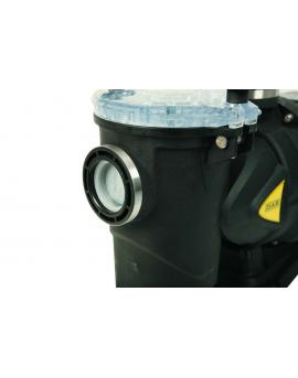 Pompe de filtration Europro 1.9 kW mono 28.5m3/h