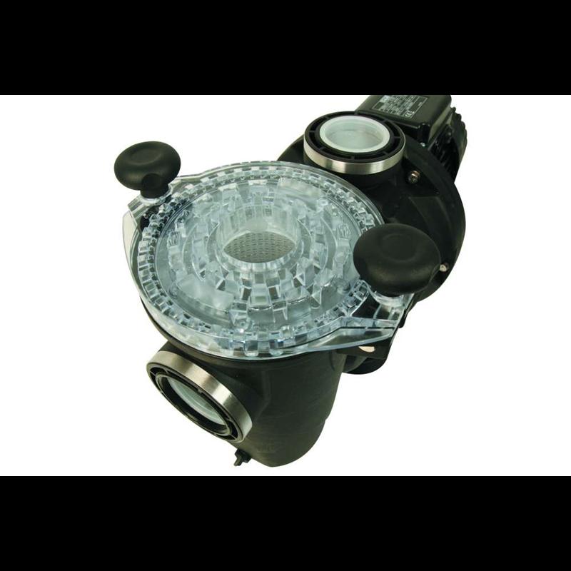 Pompe de filtration europro 1 kw mono 14m3 h a z piscine for Pompe piscine stp 35 mono