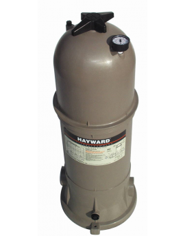 Filtre à cartouche Hayward star clear plus 17m3/h