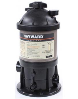Filtre à cartouche Hayward star clear 6m3/h