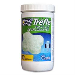 Ovygreen déchloration en ligne
