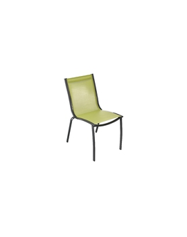 Lot de 2 chaises empilables Linea