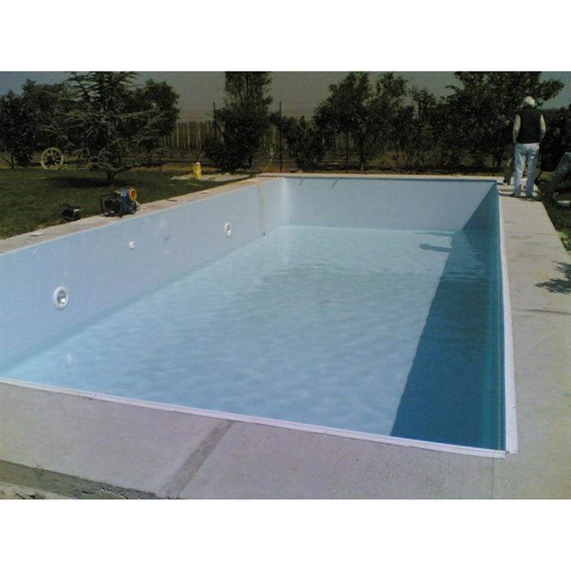 Piscine en kit - Prix piscine beton 6x3 ...