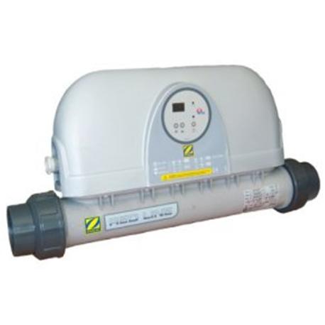 Réchauffeur électrique Droit Zodiac 3 kW Titane Tri