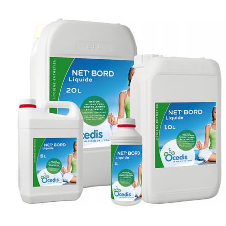 NET'BORD liquide