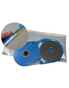 Cassette de rechange Prizma 350 analyses chlore & pH
