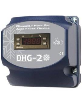 Coffret mise hors gel  Digitale électronique DHG-2