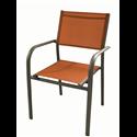 Lot de 6 fauteuils DUCA monobloc